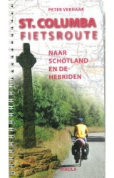 Columba fietsroute cover
