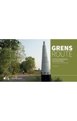 Grensroute cover