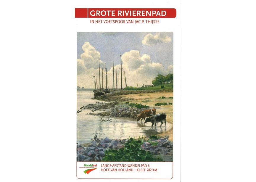 LAW 6 Grote Rivierenpad - cover